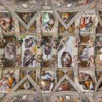 ミケランジェロ・ブオナローティの作品集